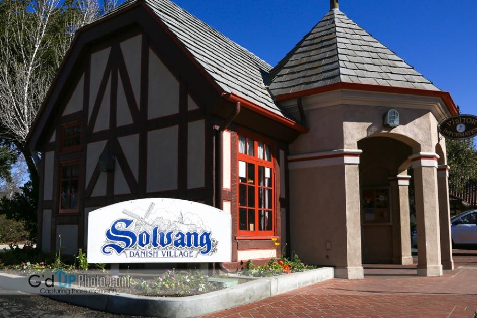 Solvang / Santa Barbara Trip Part 1
