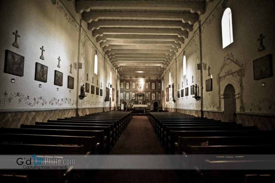Solvang / Santa Barbara Trip Part 2 – Mission Santa Inés