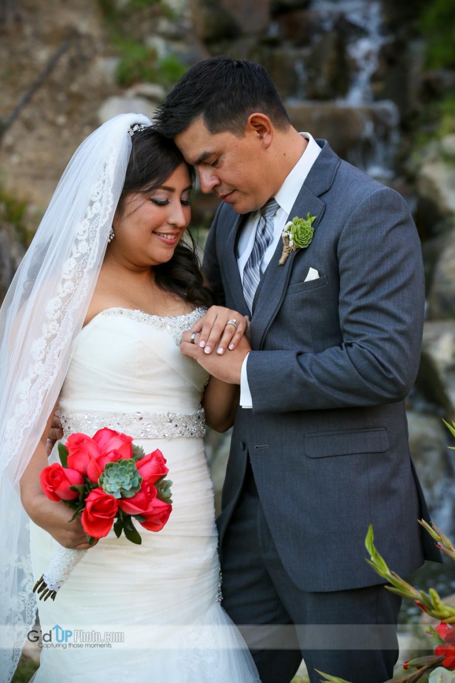 Karla + Leo Wedding Sneak Peek!
