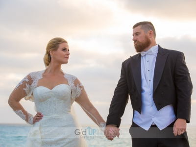 Alexis and Jeff's San Clemente Casino Wedding